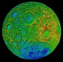 Moon Far (© Geodetective 2013)