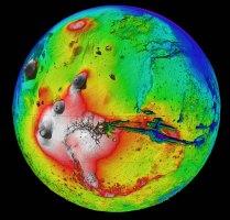 Mars 3 East (© Geodetective 2013)