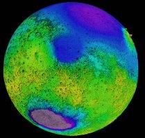 Mars 5 West (© Geodetective 2013)